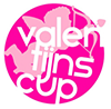 Valentijnscup Logo